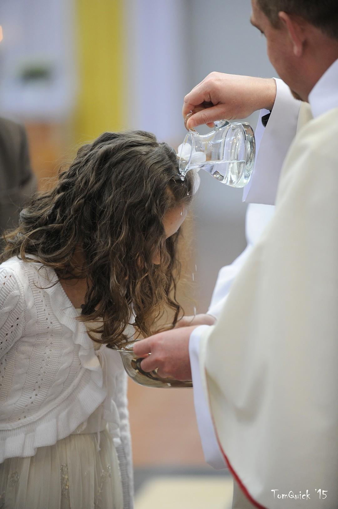 Keresztelő