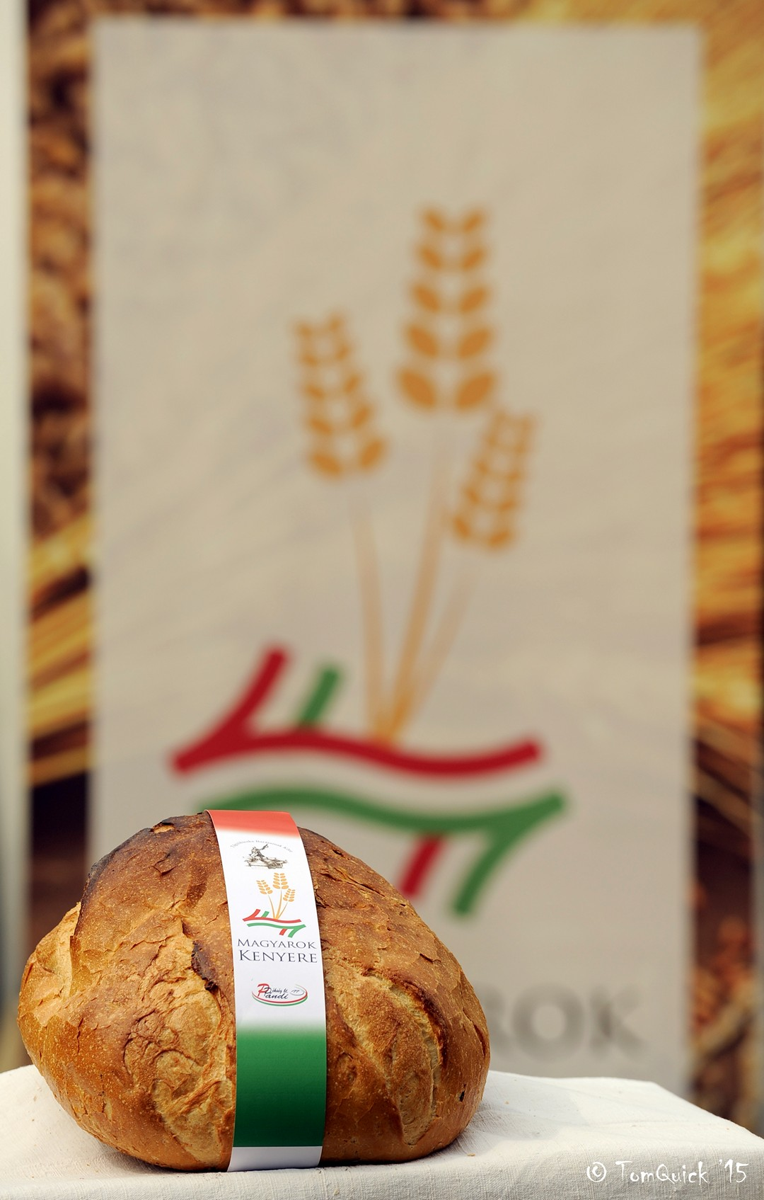 Magyarok kenyere