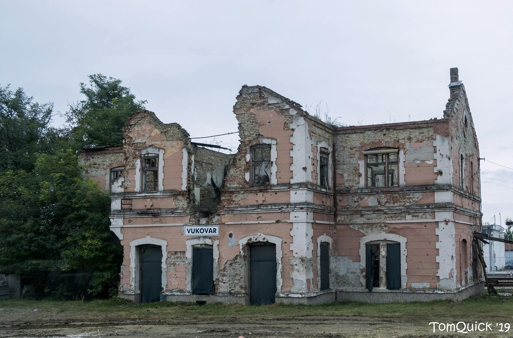 Vukovár