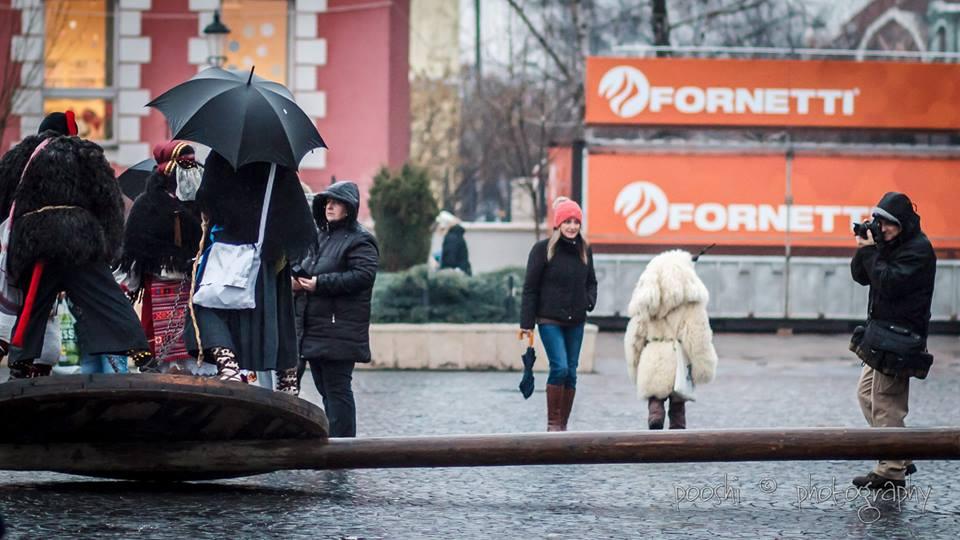 Mohács - Busójárás